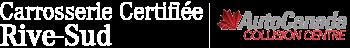 Carrosserie Certifiée Rive-Sud